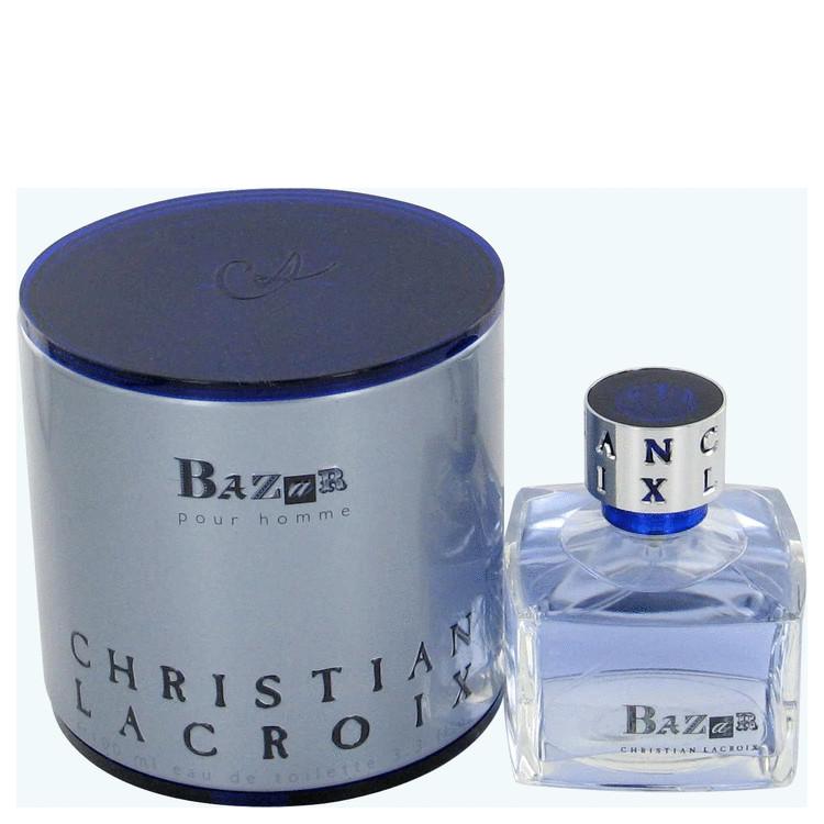 Bazar Cologne by Christian Lacroix 30 ml Eau De Toilette Spray for Men