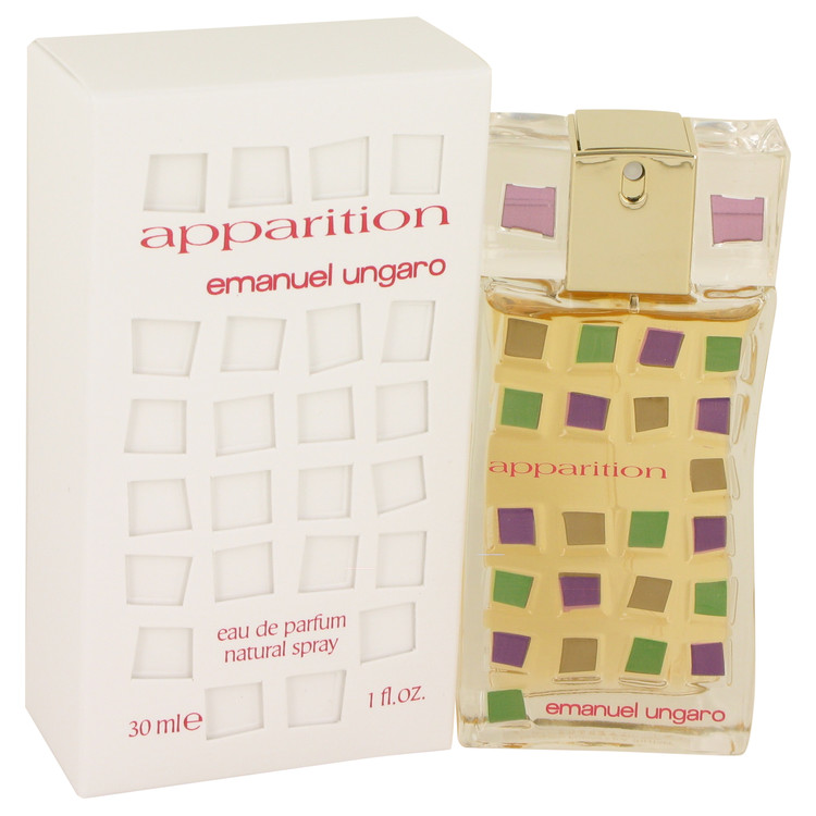 Apparition Gift Set -- Gift Set - 1.7 oz Eau De Parfum Spray + 1.7 oz Body Lotion + 1.7 oz Shower Gel for Women