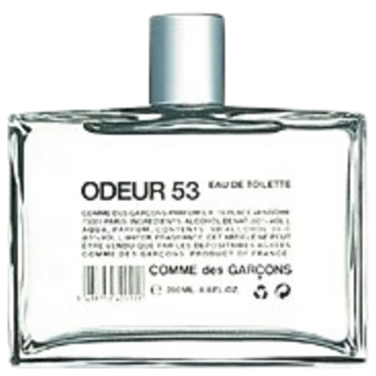 Odeur 53 Perfume by Comme Des Garcons 200 ml EDT Spay for Women