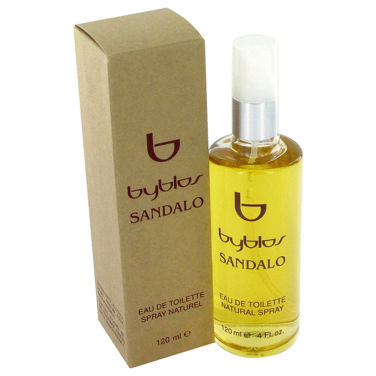 Byblos Sandalo Perfume by Byblos 3.4 oz EDT Spay for Women