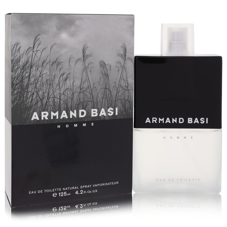 Armand Basi After Shave Balm 3.4 oz After Shave Balm for Men