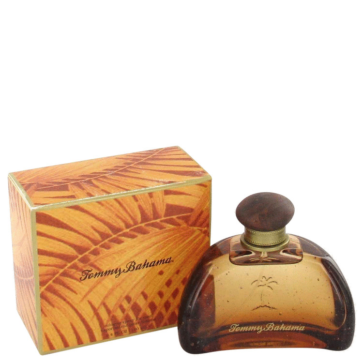 tommy bahama cologne samples