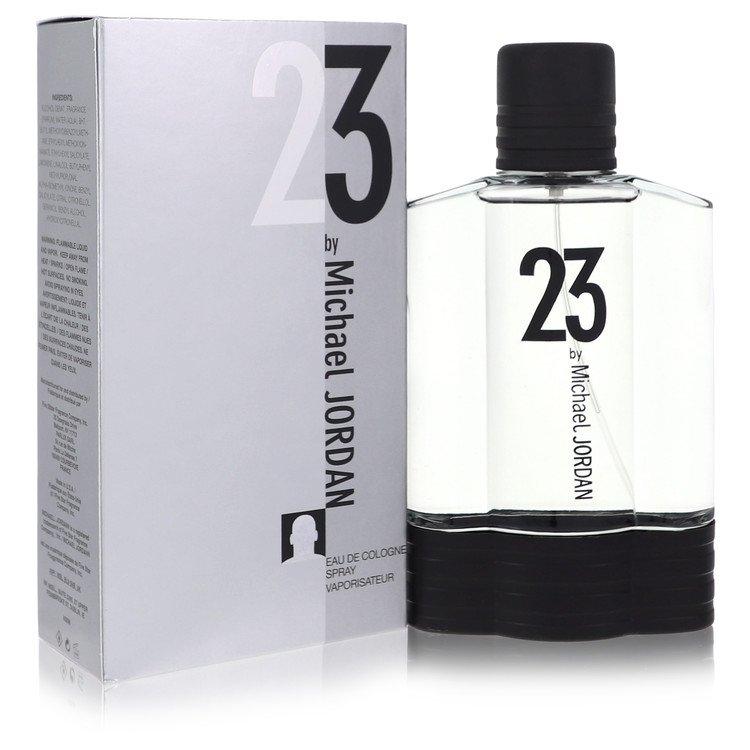 Michael Jordan 23 Gift Set -- Gift Set - 1.7 Eau De Cologne Spray + 1.7 oz After Shave for Men