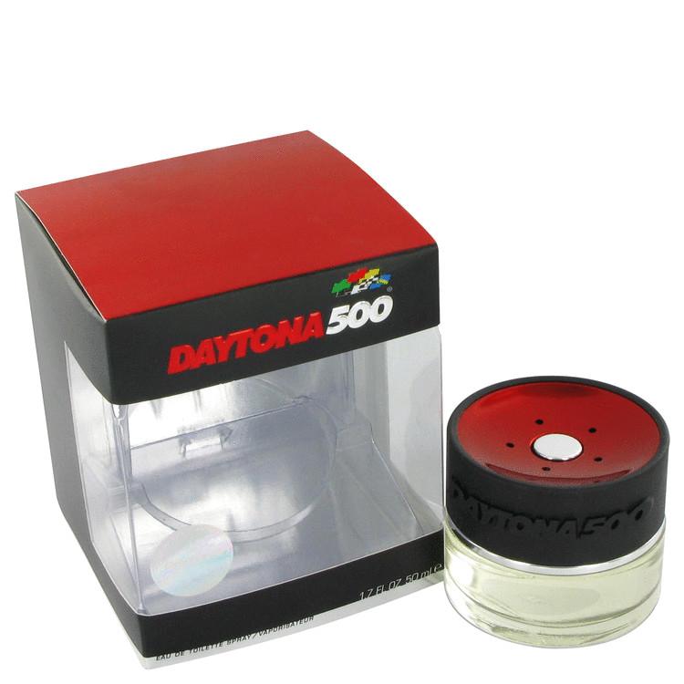 Daytona 500 Gift Set -- Gift Set - 1.7 oz Eau De Toilette Spray + 1.7 oz After Shave for Men