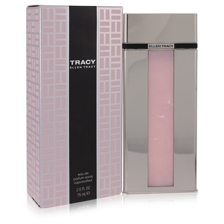Tracy Perfume by Ellen Tracy 1.3 oz EDP Spray for Women