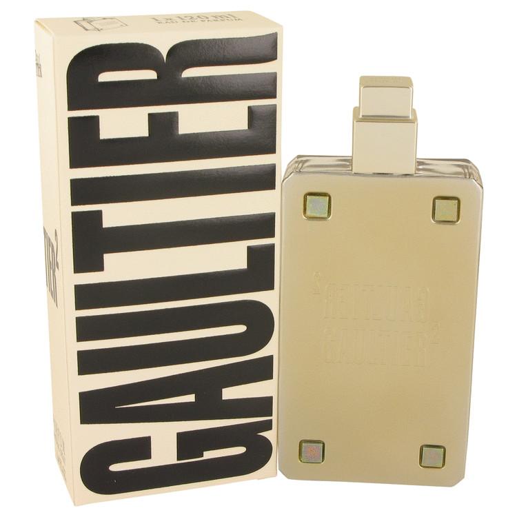Jean Paul Gaultier 2 for Men, Gift Set ( 2 x 1.3 oz EDP Spray + 3.3 oz Shower Gel)