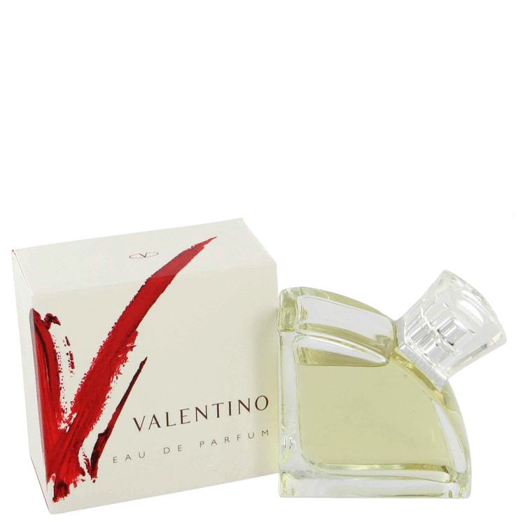 Valentino V Pure Perfume by Valentino 15 ml EDP Spay for Women