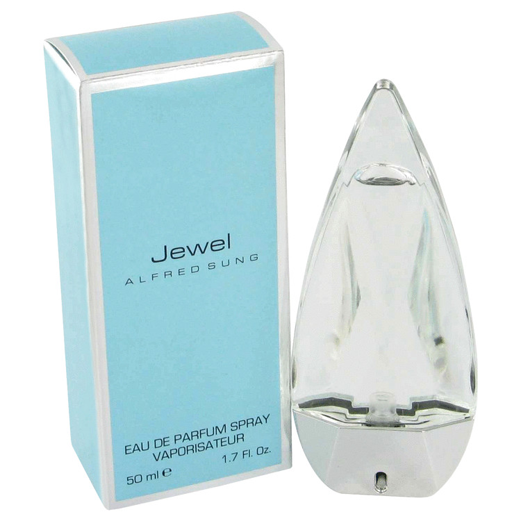 Jewel for Women, Gift Set (1 oz EDP Spray + 2.5 oz Body Lotion + .15 oz Mini EDP)