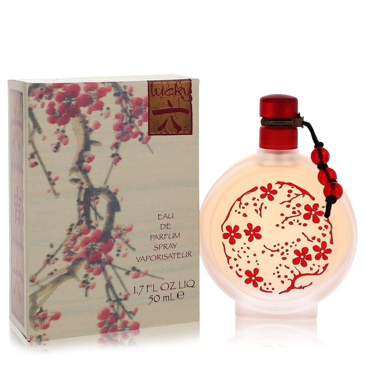 Lucky Number 6 by Liz Claiborne Gift Set — for Women
