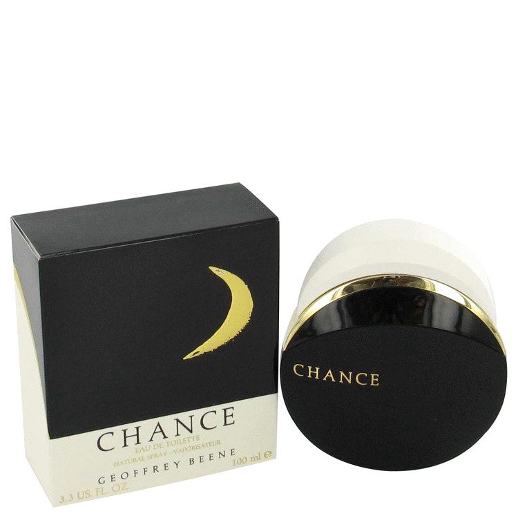 Chance Geoffrey Beene Perfume 100 ml EDT Spay for Women