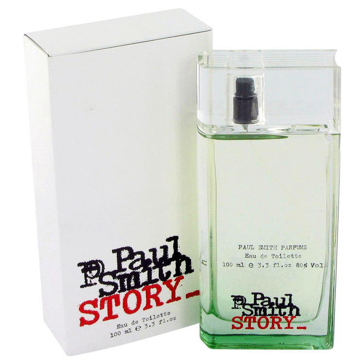 Paul Smith Story Cologne by Paul Smith 50 ml EDT Spay for Men