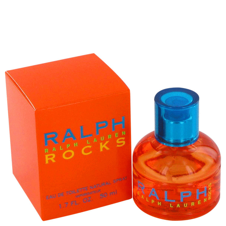 Ralph Rocks Perfume by Ralph Lauren 100 ml EDT Spray(Tester) for Women