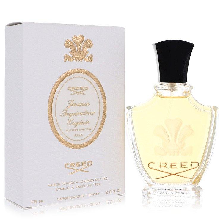 Jasmin Imperatrice Eugenie Perfume 2.5 oz Millesime Spray (Tester) for Women