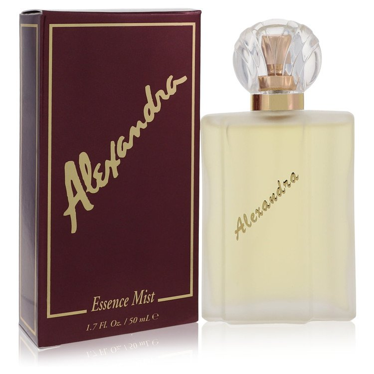 Alexandra Perfume 1.95 oz Essence Mist for Women