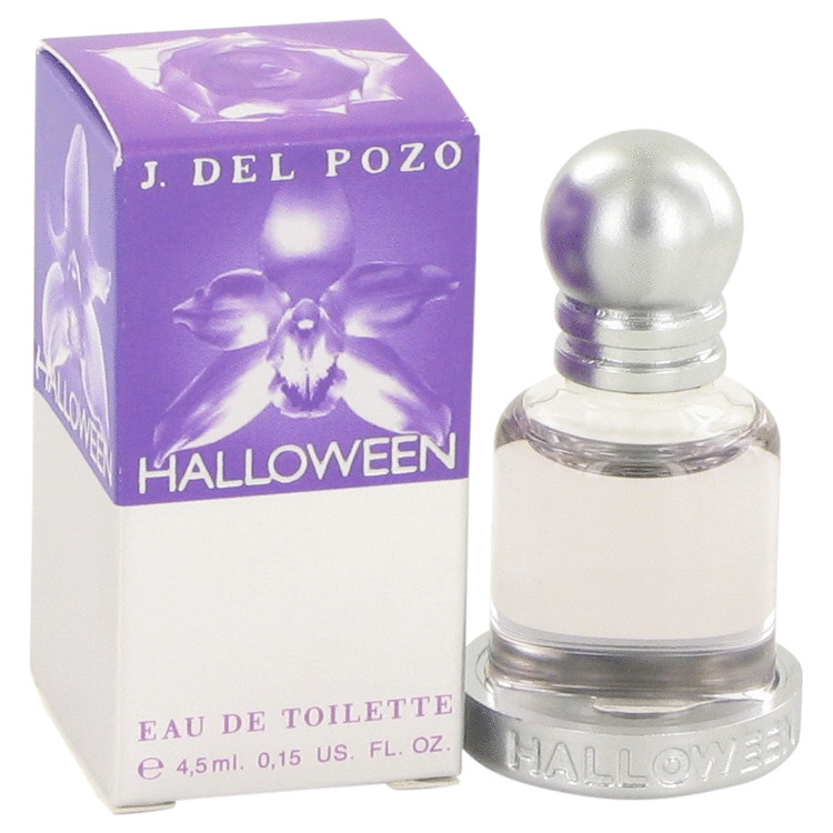 HALLOWEEN by Jesus Del Pozo for Women Mini EDT .13 oz