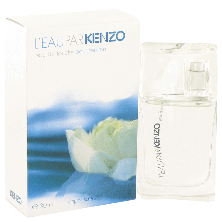 L'eau Par Kenzo Perfume by Kenzo 30 ml Eau De Toilette Spray for Women