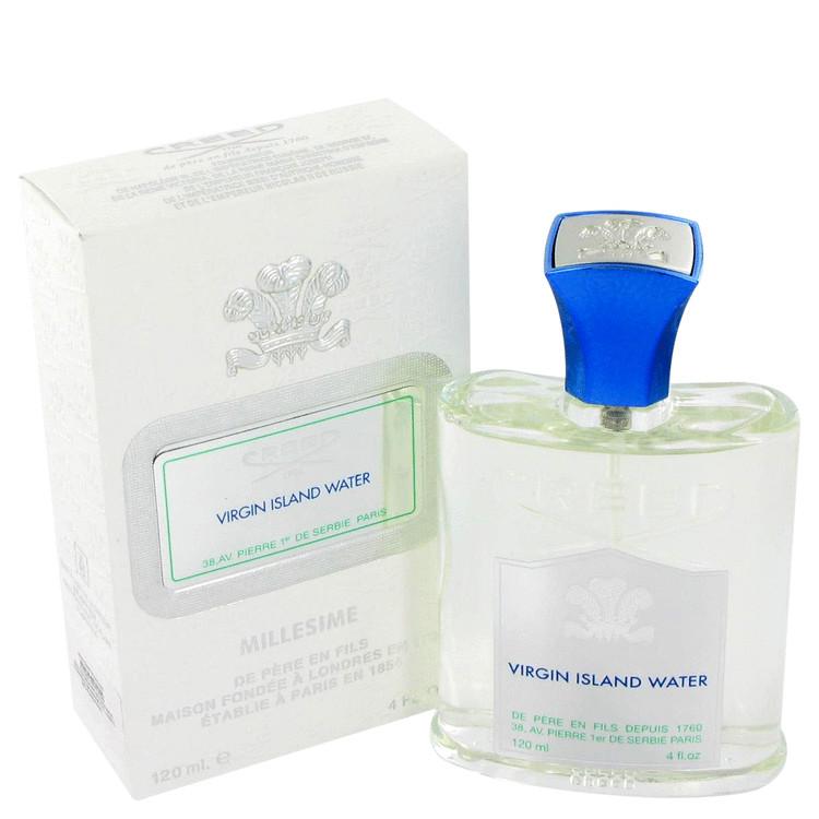 Virgin Island Water Perfume 8.4 oz Millesime Flacon Splash (Unisex) for Women