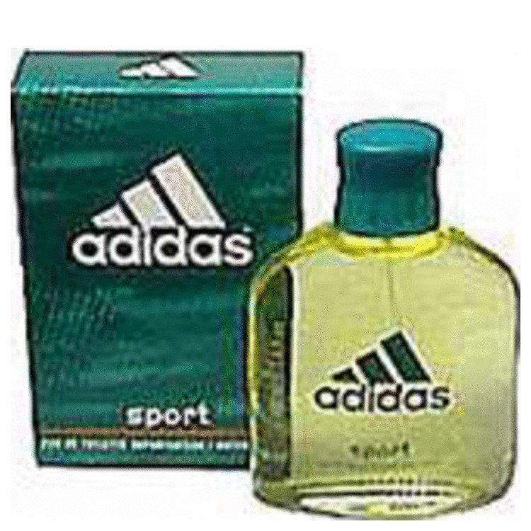 Adidas Sport Cologne by Adidas 100 ml Cologne Spray for Men