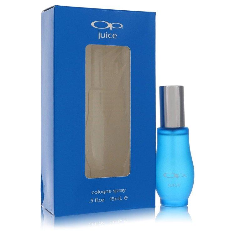 OP Juice by Ocean Pacific Mini Cologne Spray .5 oz