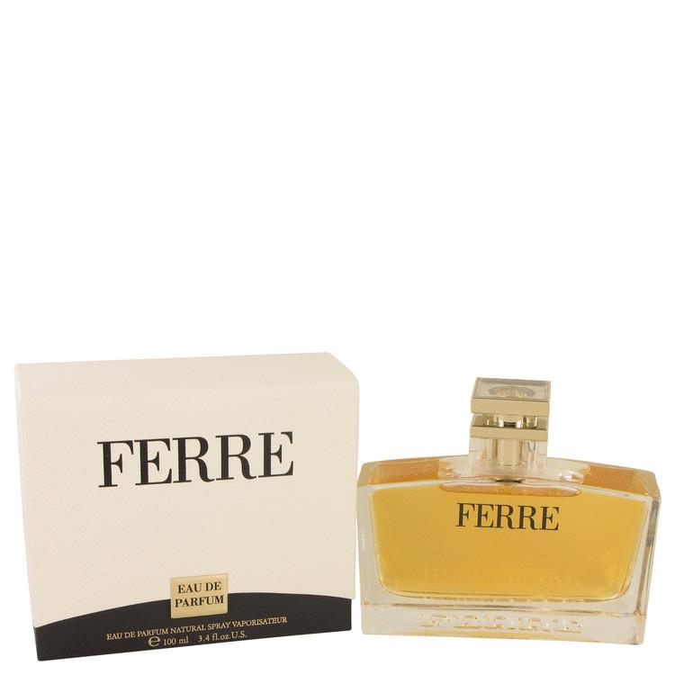Ferre (new) Perfume 100 ml Eau De Parfum Spray (unboxed) for Women