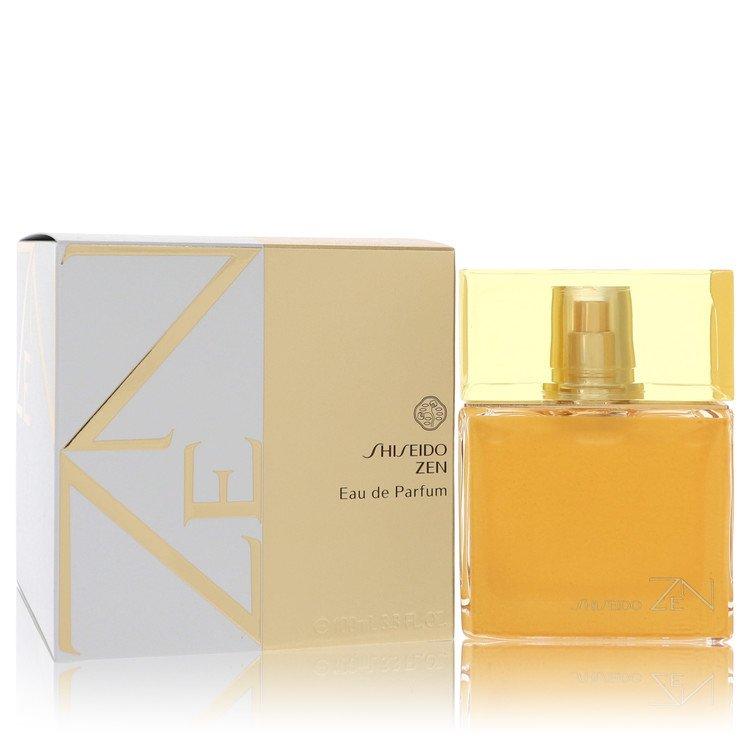 Zen Perfume by Shiseido 100 ml Eau De Parfum Spray (Tester) for Women