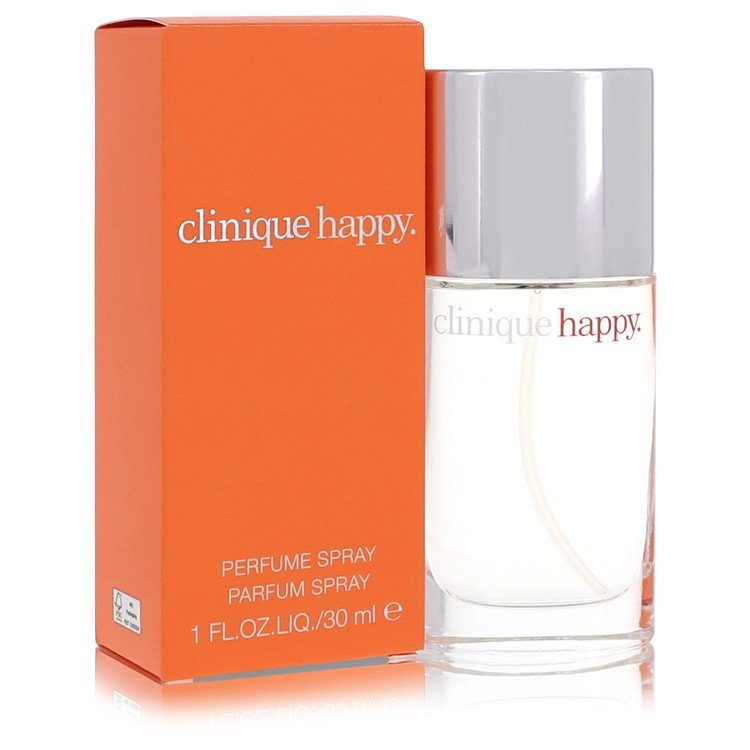 Happy Perfume by Clinique 1 oz EDP Spray for Women