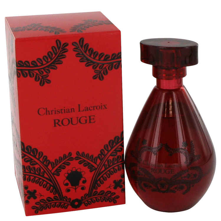 Christian Lacroix Rouge Perfume 50 ml EDP Spay for Women