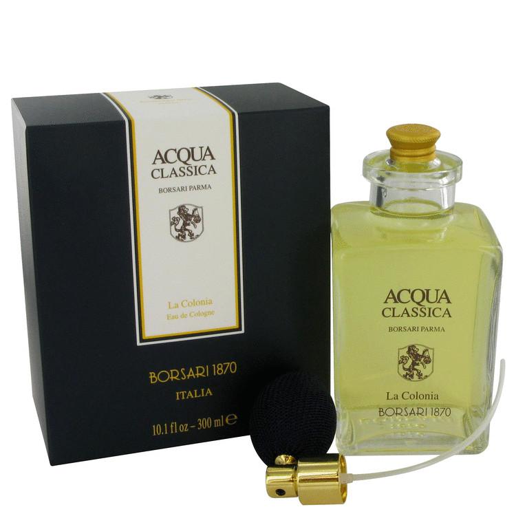 Acqua Classica Perfume 100 ml Eau De Cologne Spray for Women