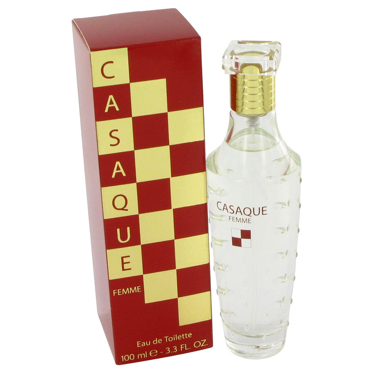 Casaque Femme Perfume by Orlane 100 ml Eau De Toilette Spray for Women