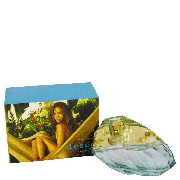 Deseo Gift Set -- Gift Set - 1.7 oz Eau De Parfum Spray + 2.5 oz Body Lotion + .2 oz Roller Mini EDP for Women