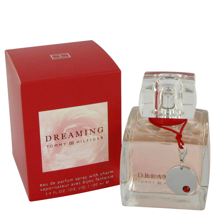 Dreaming Perfume by Tommy Hilfiger 100 ml EDP Spay for Women