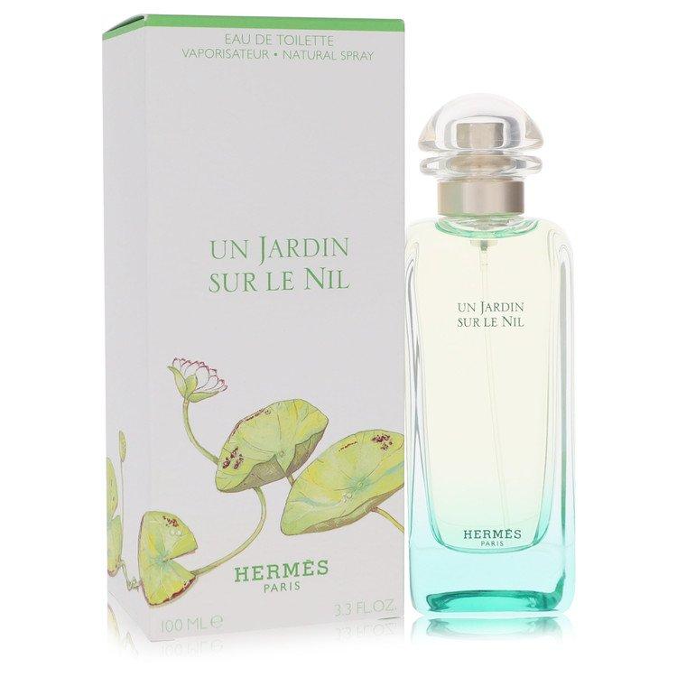 Un Jardin Sur Le Nil Perfume by Hermes 15 ml EDT Spay for Women