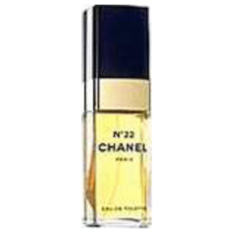 Chanel #22 Perfume by Chanel 1.7 oz EDC for Women