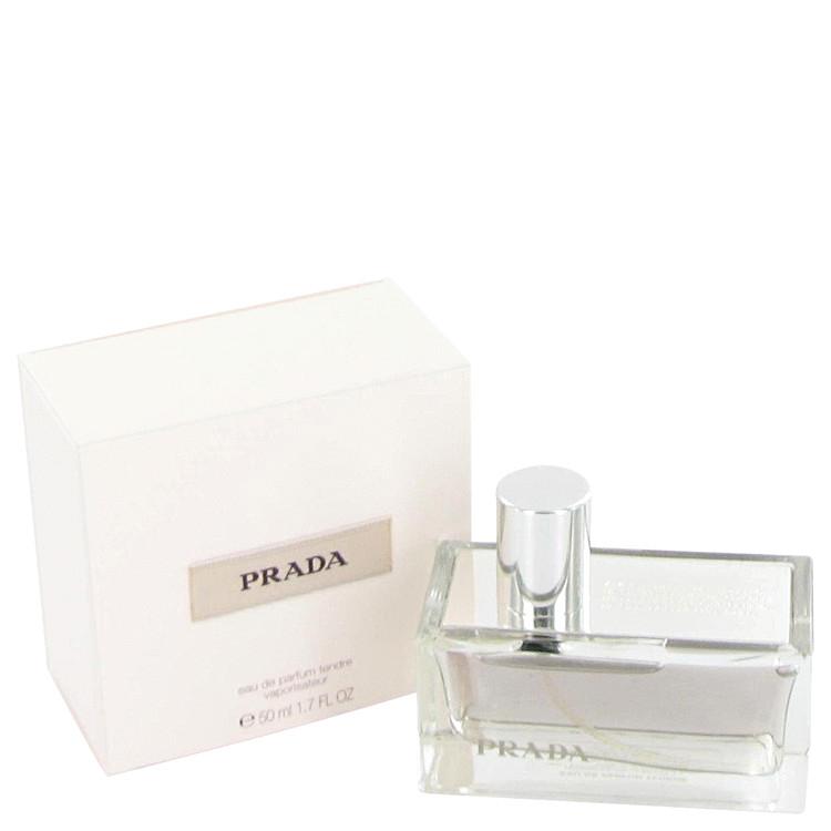 Prada Tendre Perfume by Prada 80 ml Eau De Parfum Spray for Women
