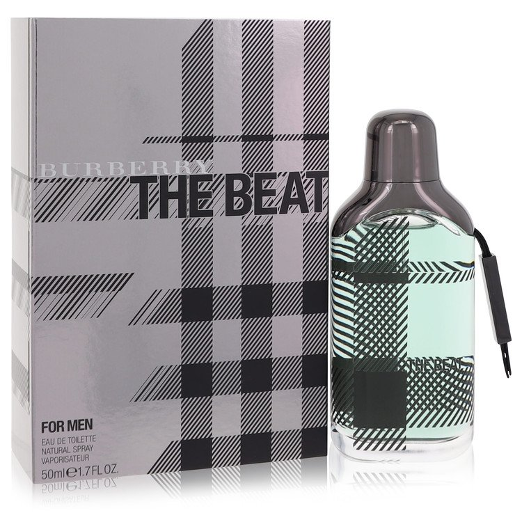 Beat Cologne Men The By For Burberry 4jLcARS3q5
