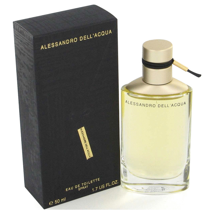 Alessandro Dell Acqua Perfume 50 ml EDP Spay for Women