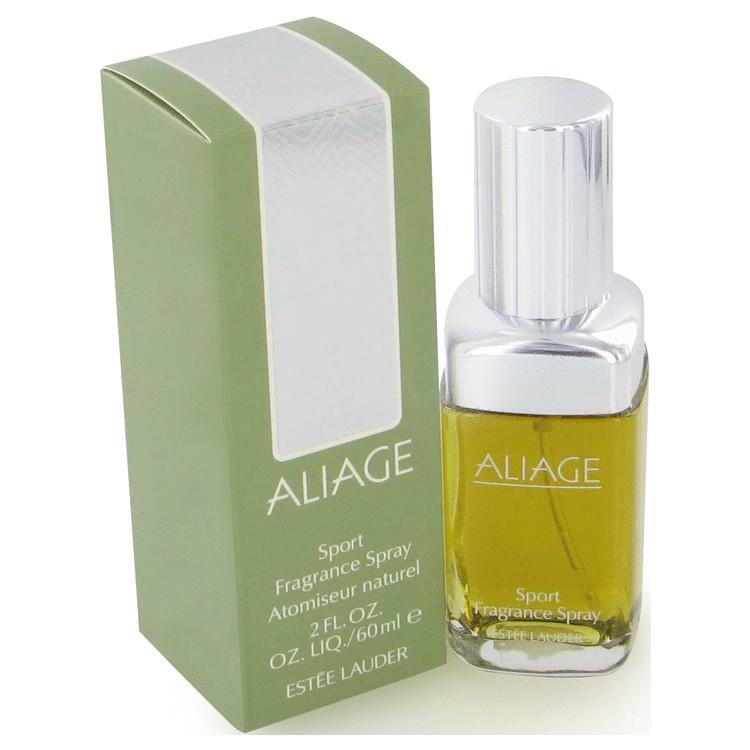 Aliage Perfume by Estee Lauder 3 oz Eau D' Alliage Spray for Women