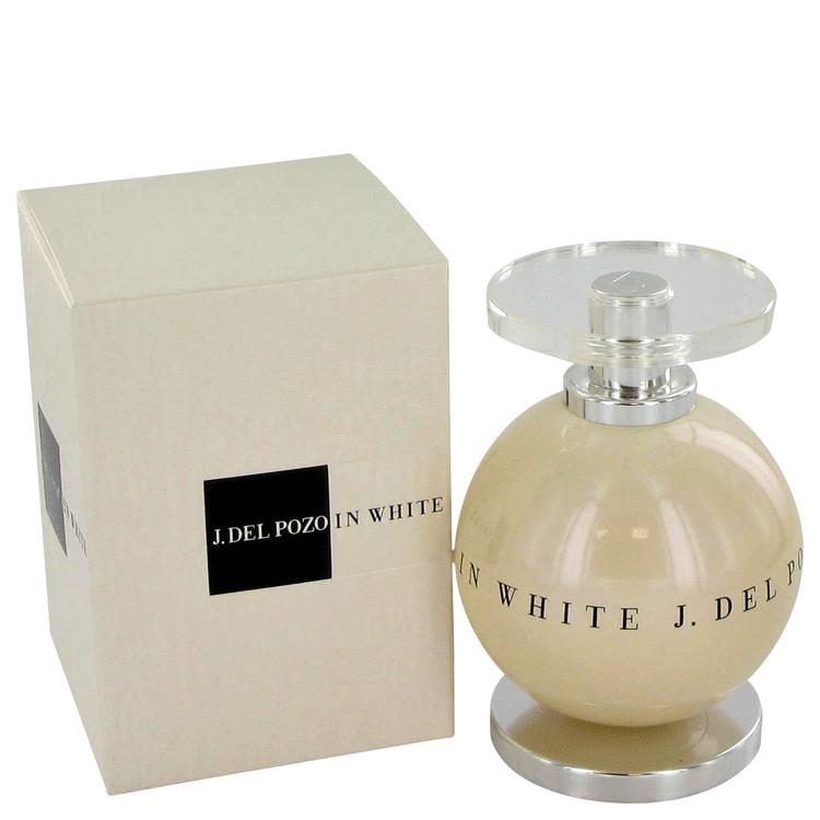 J Del Pozo In White Perfume by Jesus Del Pozo 30 ml EDT Spay for Women