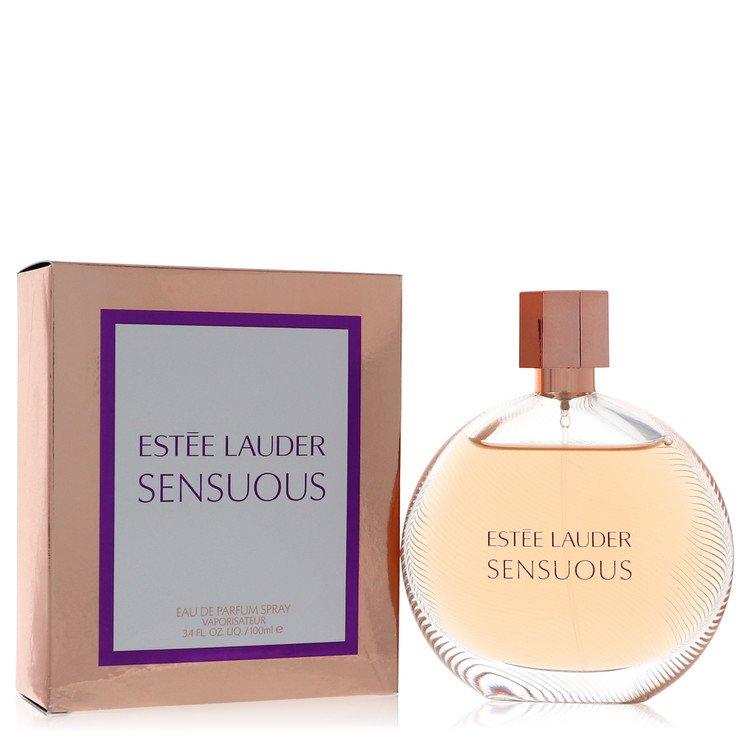 Sensuous Perfume by Estee Lauder 50 ml Eau De Toilette Spray for Women