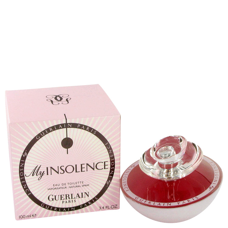 Women For Perfume Insolence My Guerlain By H2DIE9