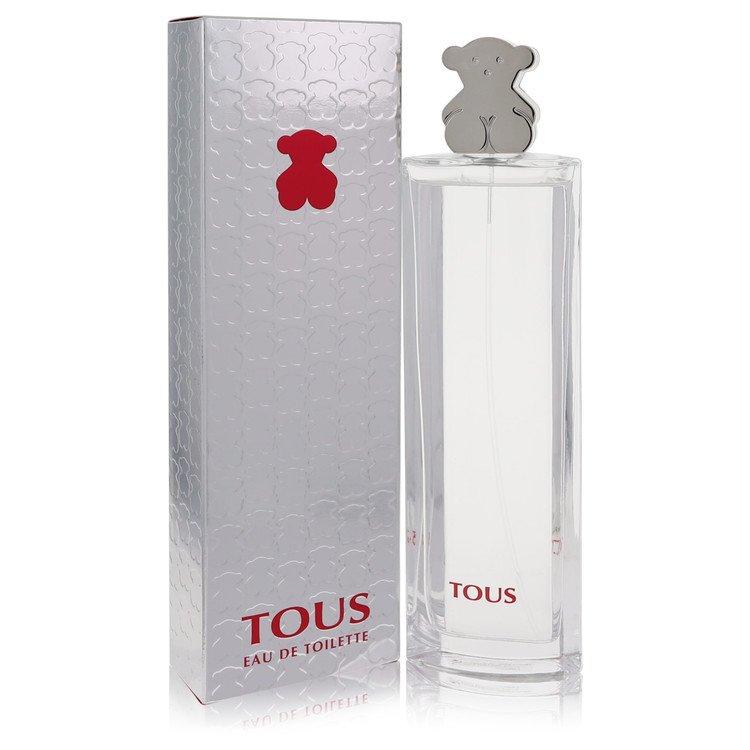Tous Perfume by Tous 100 ml Eau De Parfum Spray for Women