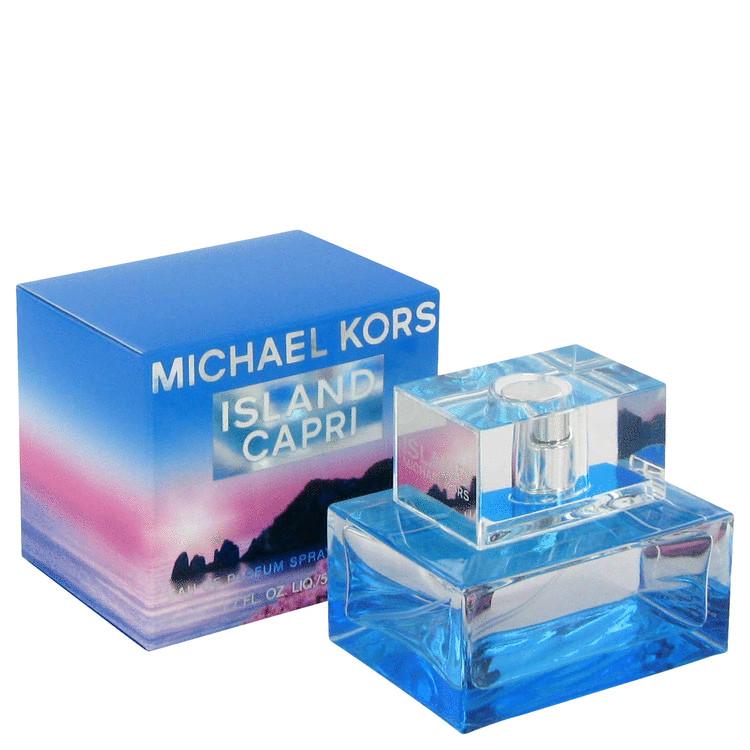 Island Capri Perfume by Michael Kors 50 ml EDP Spay for Women