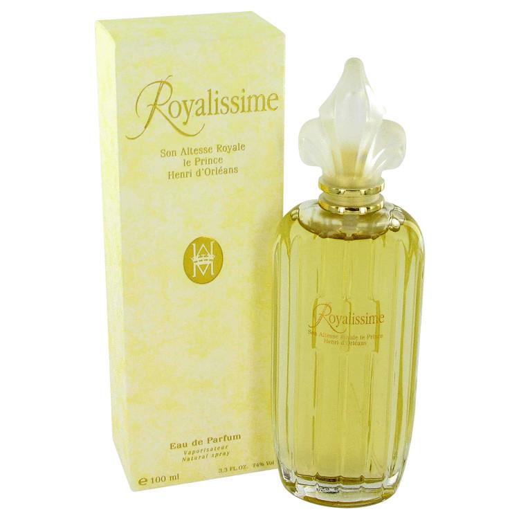 Royalissime Perfume 100 ml EDP Spay for Women