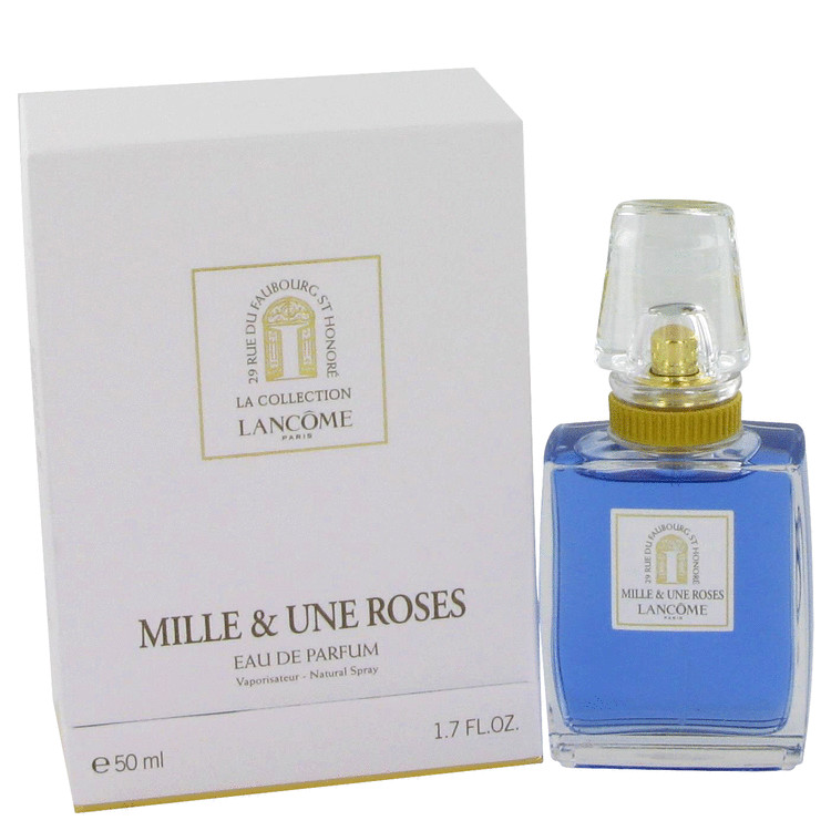 Mille Une Roses Perfume by Lancome 1.7 oz EDP Spay for Women