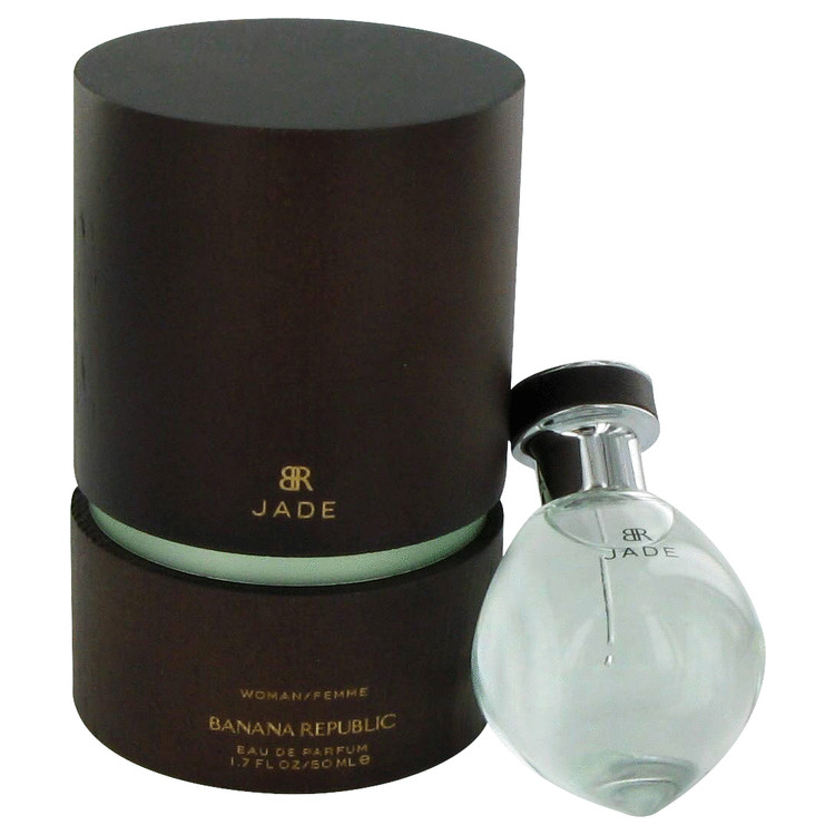 Jade Perfume by Banana Republic 50 ml Eau De Parfum Spray for Women