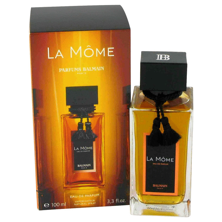 La Mome Perfume by Pierre Balmain 100 ml Eau De Parfum Spray for Women