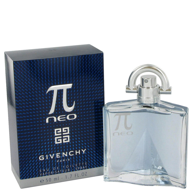 Pi Neo After Shave by Givenchy 3.4 oz After Shave (unboxed) for Men