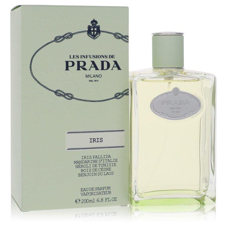 Prada Infusion D'iris Perfume 50 ml Eau De Parfum Spray (unboxed) for Women