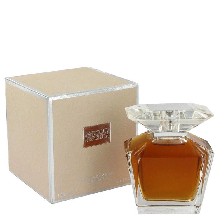 Badgley Mischka Perfume by Badgley Mischka 100 ml EDP Spay for Women