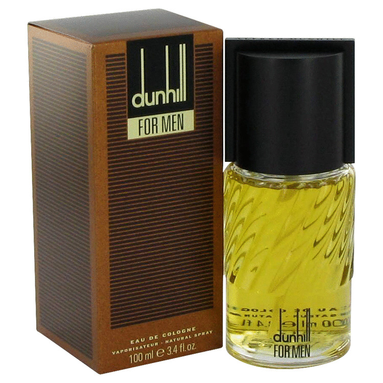 Dunhill Cologne by Alfred Dunhill 50 ml Eau De Toilette Spray for Men